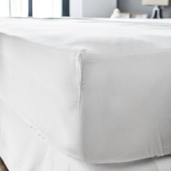 Fitted Sheet 500 Thread Count Egyptian Cotton Provence