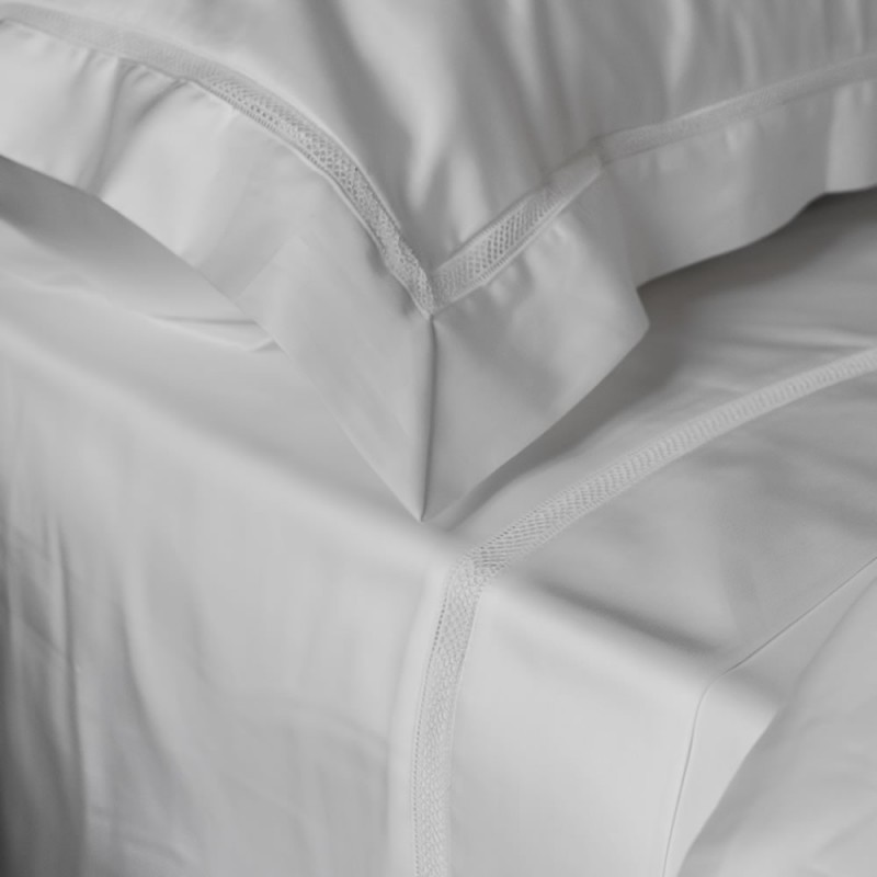 Flat Sheet Egyptian Cotton 300 Thread Count Victoria