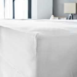 Fitted Sheet 300 Thread Count Egyptian Cotton Lisbon