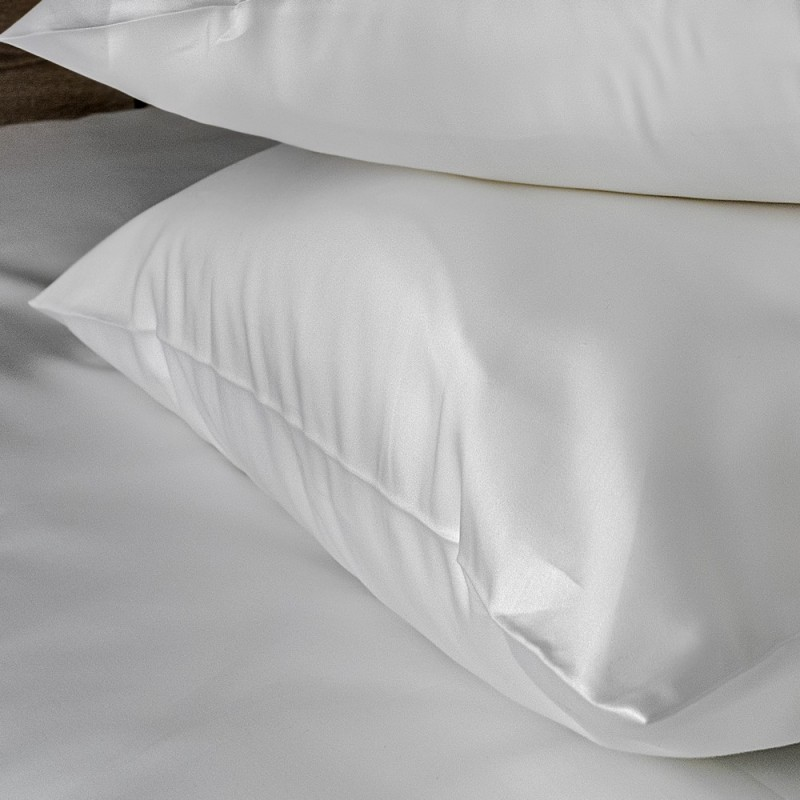 Pillowcase Classic Egyptian Cotton 500 Thread Count Provence