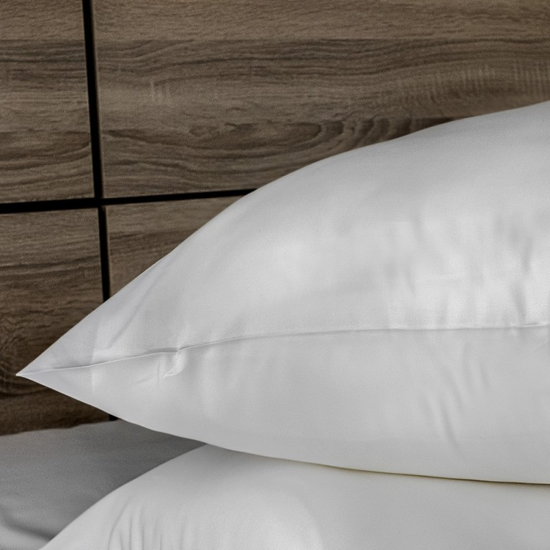 Pillowcase Classic Egyptian Cotton 500 Thread Count Provence