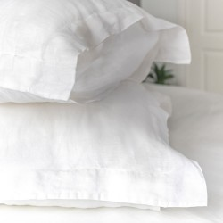 Pillowcase Oxford Linen Atlanta