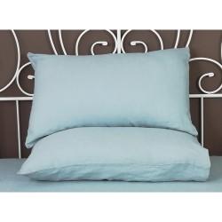 Pillowcase Classic Linen Atlanta Slate