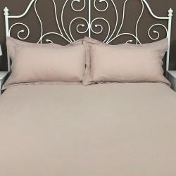 Pillowcase Oxford Linen Atlanta Rose