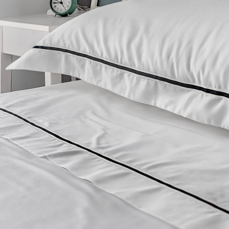 Flat Sheet Egyptian Cotton 300 Thread Count Harmony