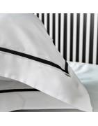 Harmony, 300 thread count Egyptian cotton, white