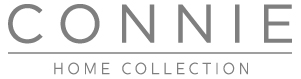 Connie Home Collection logo