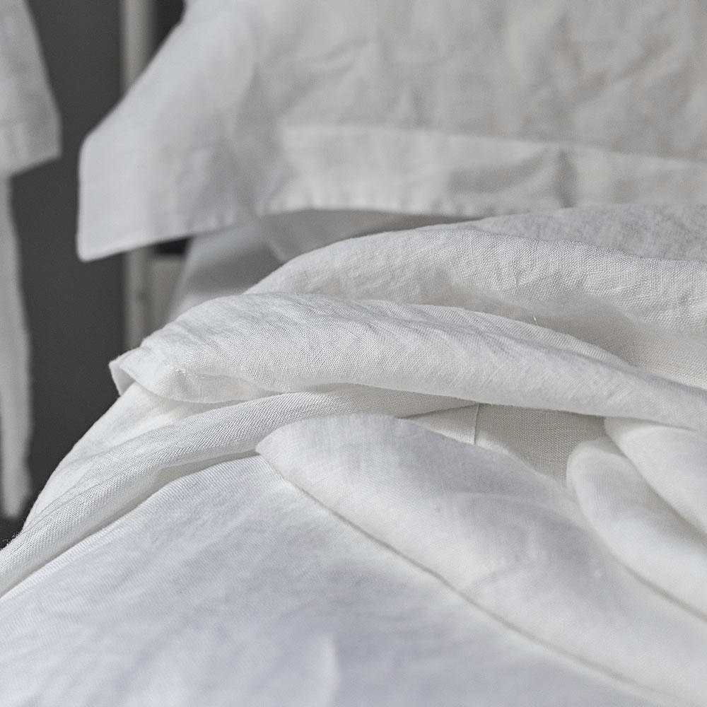 Oxford pillowcases from linen collection Atlanta
