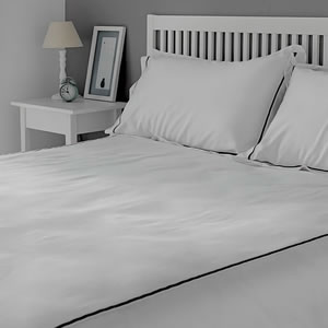 Harmony luxury bed linen