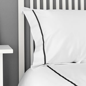 Harmony Collection cotton luxury bedding range