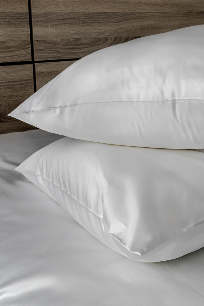 Classic 500 thread count pillowcases