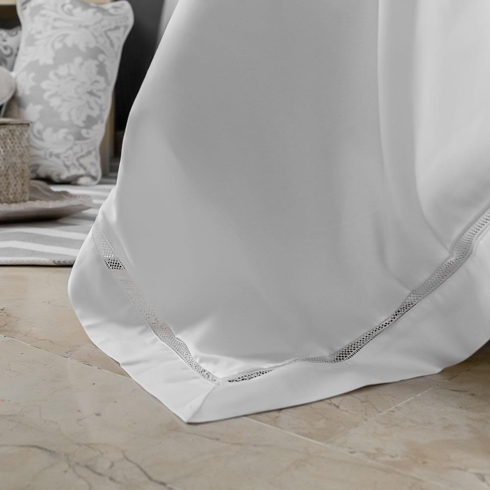 Victoria egyptian cotton duvet cover