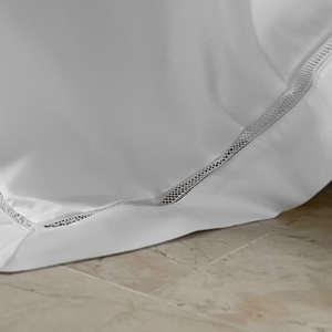 Victoria collection of luxury duvet covers