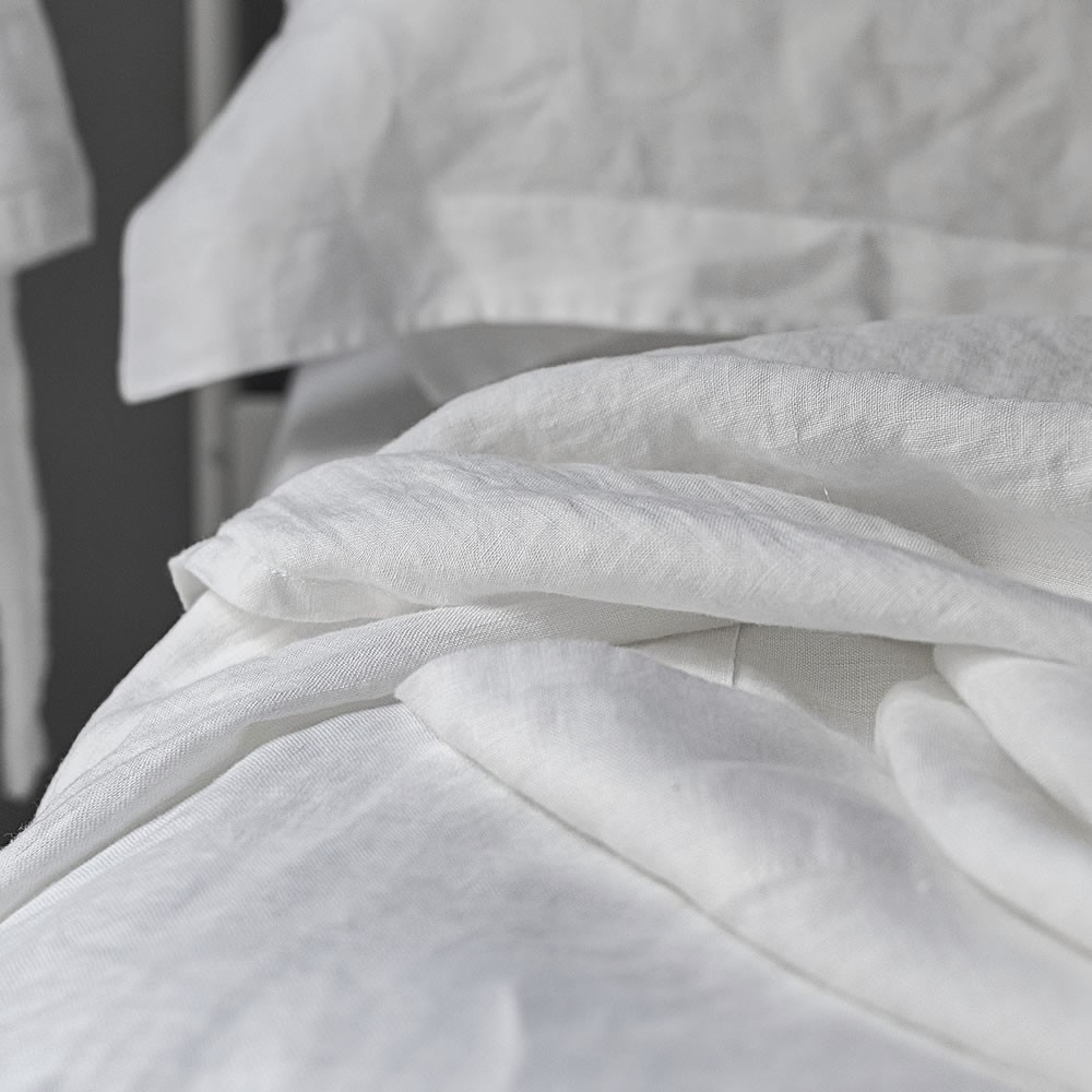 Luxurious Bed Linens Made in Portugal