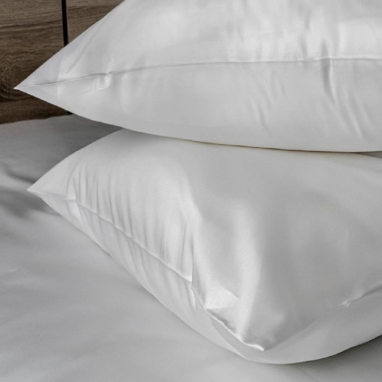 White Egyptian Cotton Bedding Sets