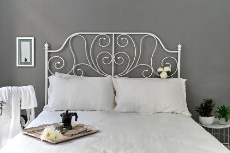 Pure Linen Pillowcases online. Connie Home